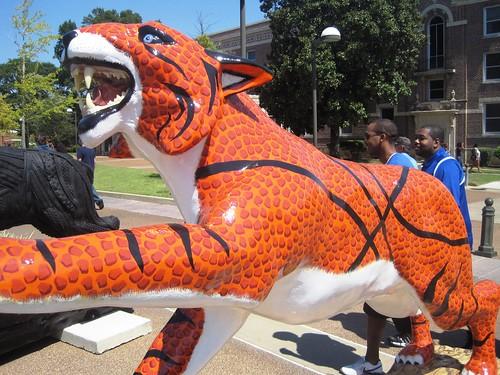 100 Tigers 9/10/11