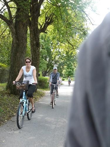 bikegang
