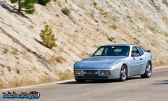 Porsche 944S2
