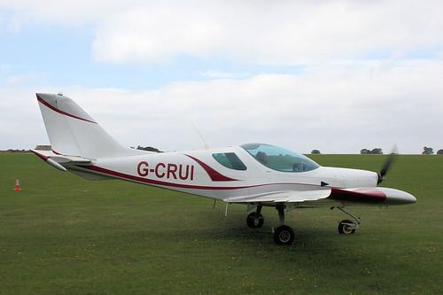 G-CRUI