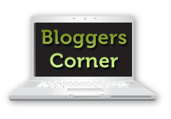 Bloggers Corner's button by parajunkee
