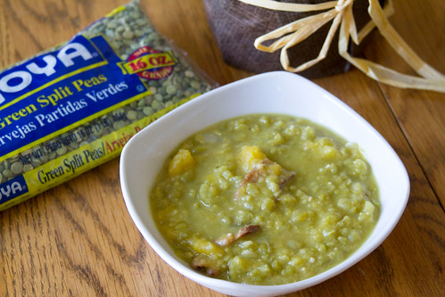 Split Pea Soup - 5