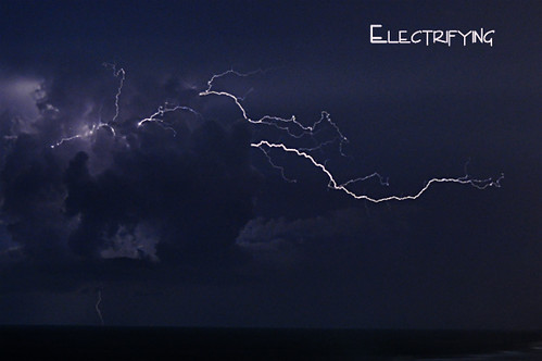 Electrifying