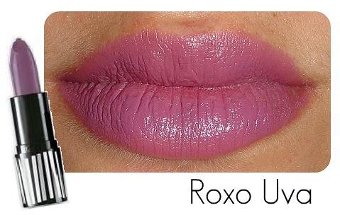 .Roxo uva - coleção pop