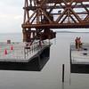 (Jessie Reeder) Tags: bridge southamerica river puente ecuador construction saveme deleteme10 guayaquil sudamérica ríobabahoyo