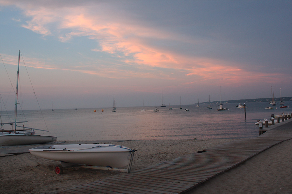 vineyard haven yacht club