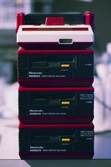 [フリー画像] 物・モノ, 家電機器, ゲーム機, 201109200100