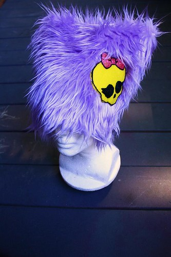MH Funky fur~