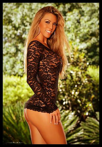 Brittney Layne by Top Models Weekly