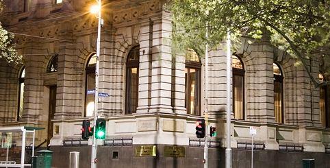 The Sebel Melbourne