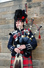 Bagpipes (jpellgen) Tags: street uk summer music scotland high nikon edinburgh europe kilt united royal july scottish kingdom highland instrument bagpipes nikkor mile 2011 d40