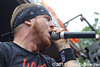 Hatebreed @ Rockstar Energy Mayhem Festival, DTE Energy Music Theatre, Clarkston, MI - 08-06-11