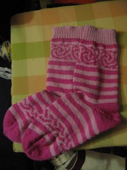 Umbridge Socks