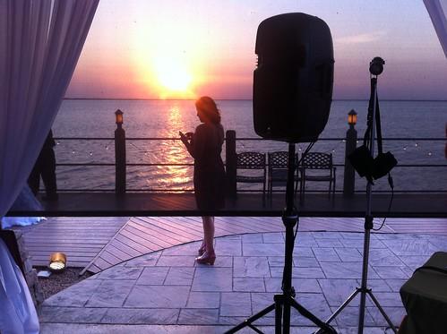 Sunset DJ