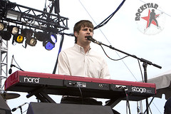 Foster the People - Lollapalooza - Day 1 - Grant Park - Chicago, IL - Aug 5th 2011