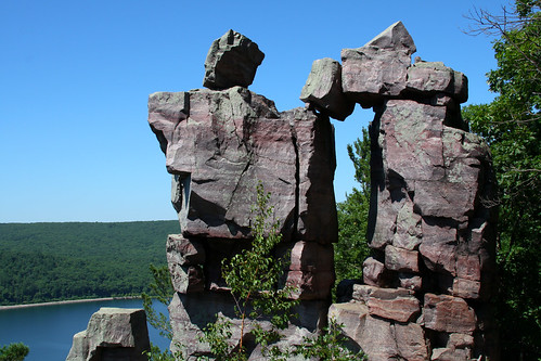 Devil's Doorway