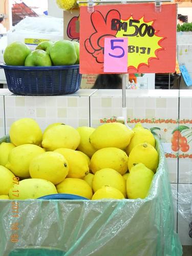 DSCN0721 Lemon,Ipoh  , Malaysia