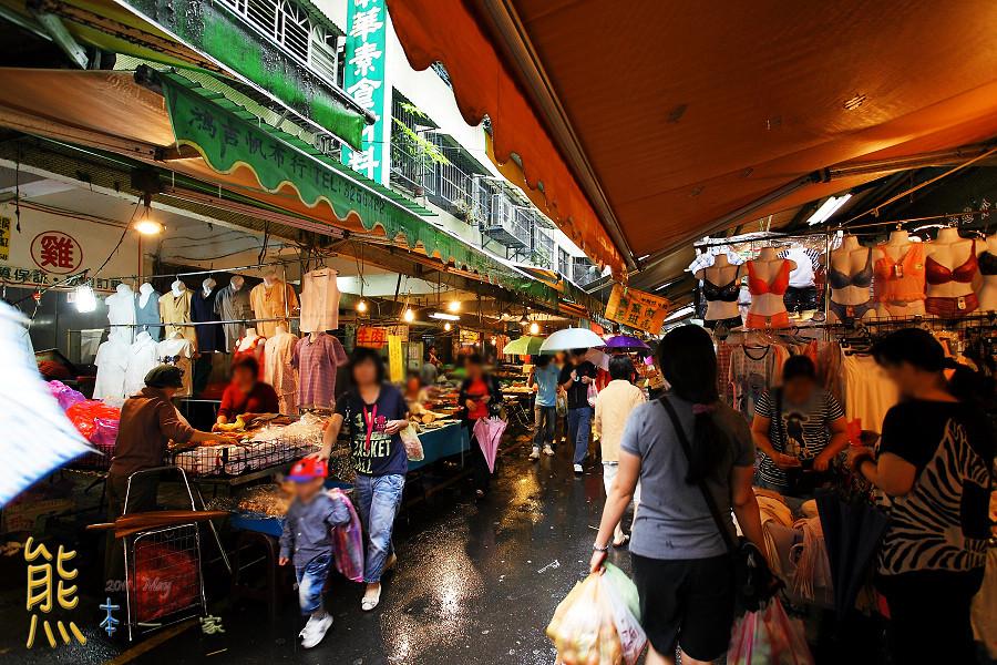 南農市場50元拉麵