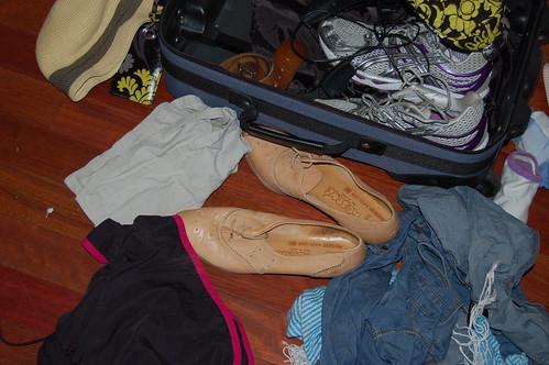 Unpacking by ThroughCatEyedFrames