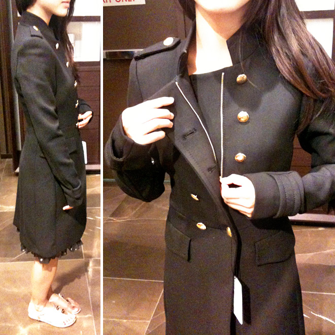 Long Coats For Petite Women - Coat Nj