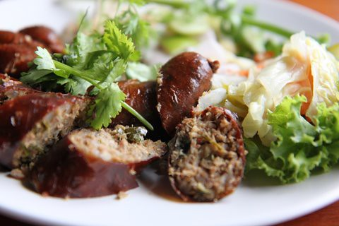 Riverside_Chiang Mai Sausage