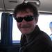 In the van to Mancora