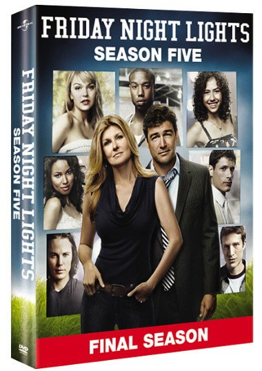 Friday Night Lights - Saison 5 [Complete]