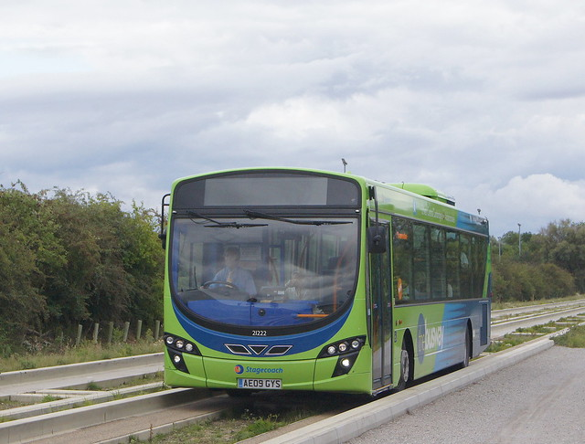 Busway 7