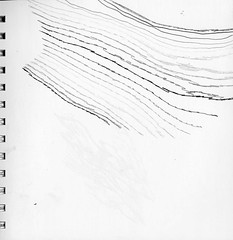 land / 2011 (tellas.) Tags: white black scale pencil paper grey book grigio drawing land terra carta matita tellas