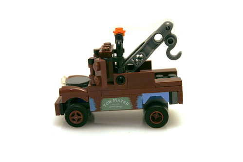 8201 Classic Mater - Side