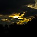 Sunset in Bangalore.