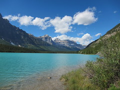 JASPER PARKWAY ALBERTA (Mr. Happy Face - Peace :)) Tags: canada mountains landscapes bc lakes alberta rivers views streams oceans ponds msm