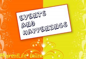 ParentLife Events and Happenings