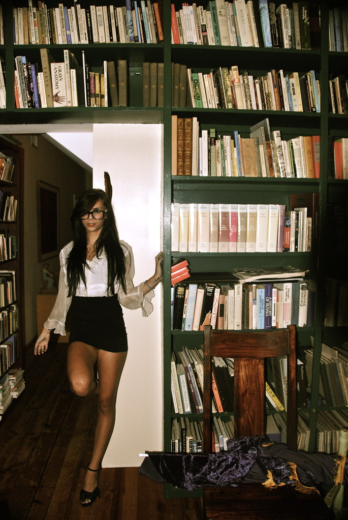 The Worlds Best Photos Of Library And Pinup - Flickr Hive -6663