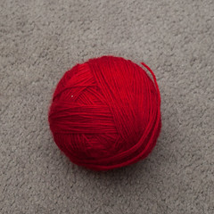 JoAnn Sensations Bamboo& Ewe Red_01 (Qt_Mousie) Tags: stash bamboo yarn sensations joann yarnstash bambooandewe