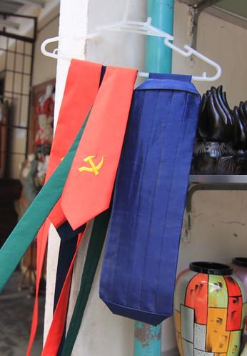 'Symbolic' Ties