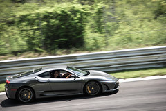 Scuderia (Andrew Cragin Photography) Tags: auto new old italy ny money cars strange beautiful beauty car racetrack race racecar speed canon eos rebel cool nice interesting italian automobile europe italia european connecticut stripes fast ct ferrari best explore exotic shield expensive sick quick jerseyshore spaceshuttle powerful luxury rare mph exclusive fastest extraordinary sportscar racer spoiler f430 millions 430 limerock ferrarif430 amzing italiancars 2011 ferrarichallenge limerockpark ferrarif430spider explored 200mph ferrariday ferrarif430scuderia ferrari458italia ferrari458challenge shutterspeedphotos ferrarif40scuderia ctlakevillect limerockparkferrariday