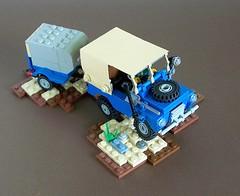 land crawler 1