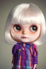 Boring Dolly Portrait