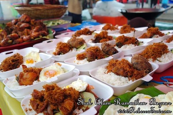 shah alam ramadan bazaar-3