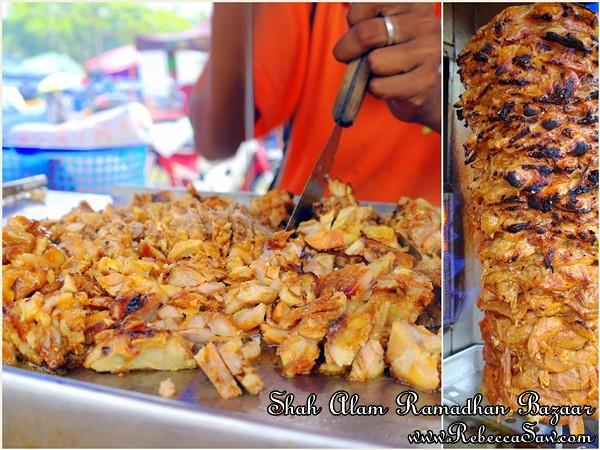 Ramadan Bazaar Shah Alam5