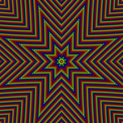 Geometrical3 (Juvabien39) Tags: circle spiralc full vibe center electro revolution evolution time round creative world geometric mystic technic creation computer fabric swirl color fractal digital abstract graphic art colourfull rainbow move electronic generated math zoom liquid decay psy psychedelic mix peace love hippy new generation french frenchy free fly energy illusion visual trippy lsd vision imaginary feel feeling mood bright humanity melting pot splash wave you dream zen media design fun happy experimental mental why