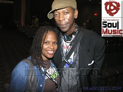 TRISH N' TOM @ SOUL MUSIC SUMMIT 2011 ATLANTA
