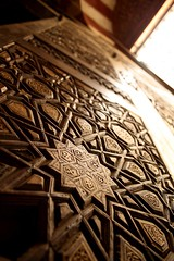 wood's light (ahmed yahia enab) Tags: building art history monument architecture worship islam faith religion egypt engineering cairo ornament