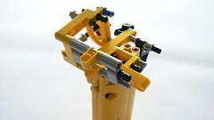 Step 32 (Barman76) Tags: control lego technic pistol remote instructions pf