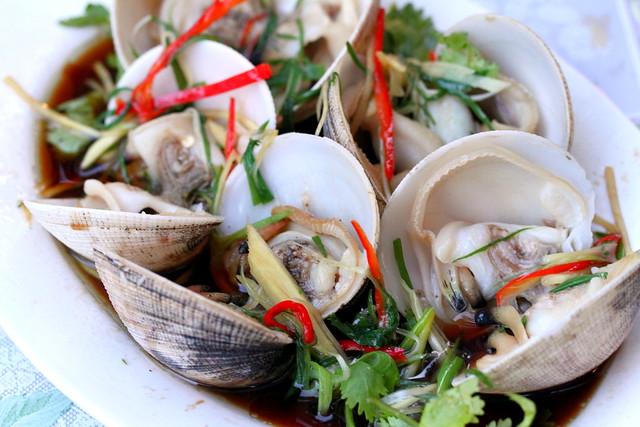 Labrador Seafood