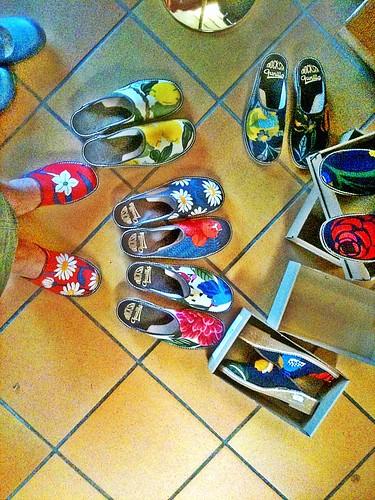 shoe per diem aug 20, 2011 - jobs handtryck