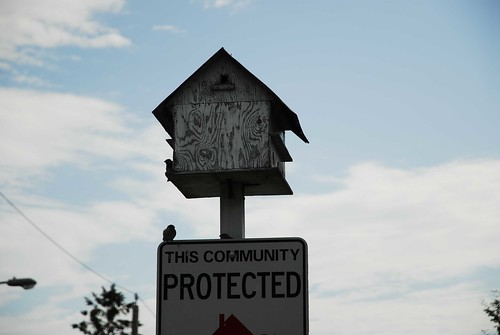 Protected Community