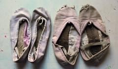 ♥ (alterna ►) Tags: chile ballet casa foto danza natalia boba fotografia zapatillas tela rotas caceres alterna alternativa superboba alternaboba novikcoff