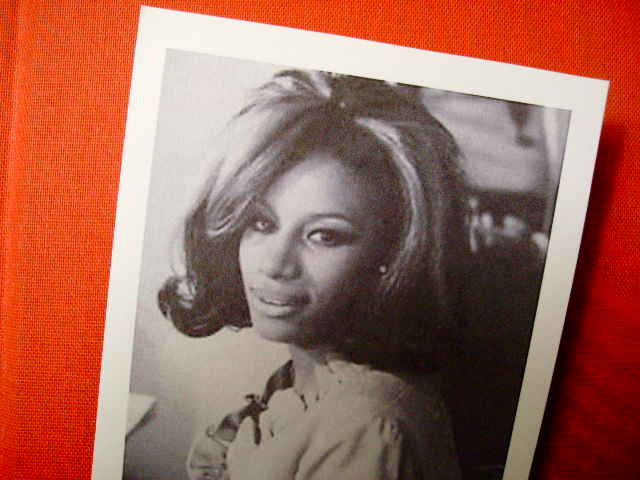 motown's stunning beauty:  brenda holloway